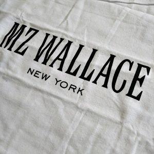 MZ Wallace New York Dust Bag